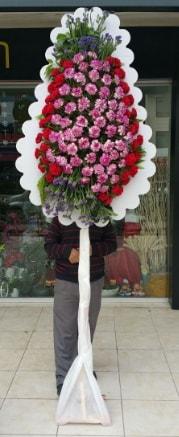 Tekli düğün nikah açılış çiçek modeli  Elazığ çiçek mağazası , çiçekçi adresleri
