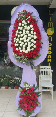 Çift katlı işyeri açılış çiçek modeli  Elazığ güvenli kaliteli hızlı çiçek
