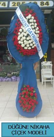Düğüne nikaha çiçek modeli  Elazığ çiçek mağazası , çiçekçi adresleri