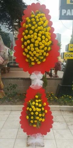 Düğün nikah açılış çiçek modeli  Elazığ çiçek yolla , çiçek gönder , çiçekçi