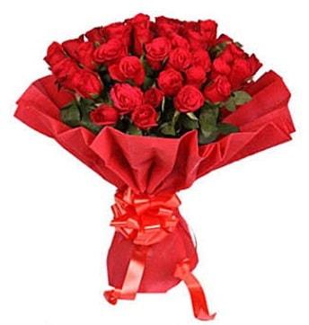41 adet gülden görsel buket  Elazığ çiçek mağazası , çiçekçi adresleri