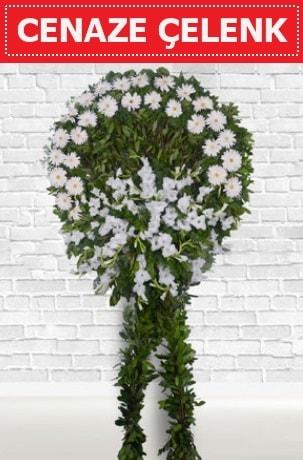 Cenaze Çelenk cenaze çiçeği  Elazığ çiçek mağazası , çiçekçi adresleri